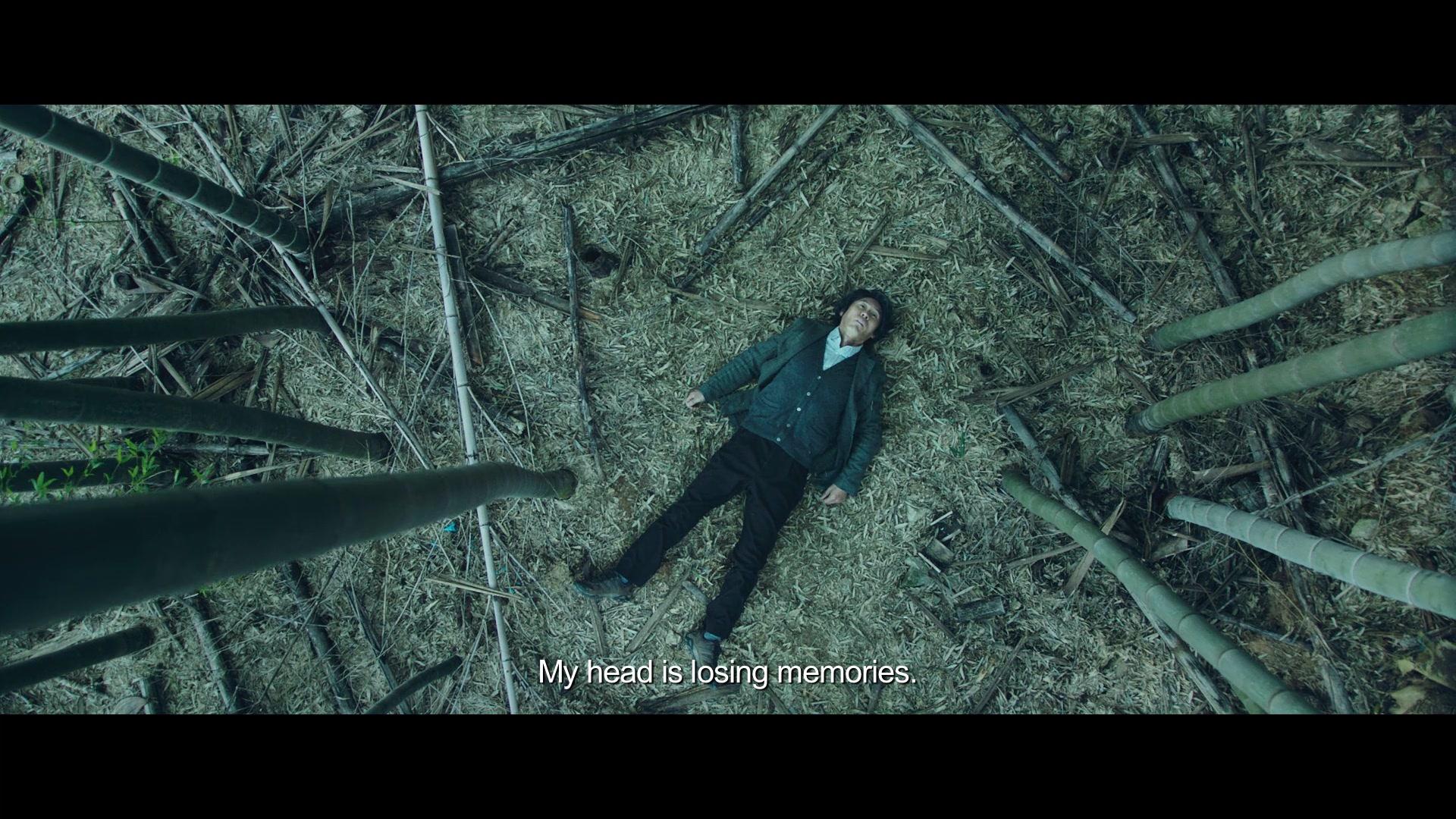 Trailer: Memoir of a Murderer