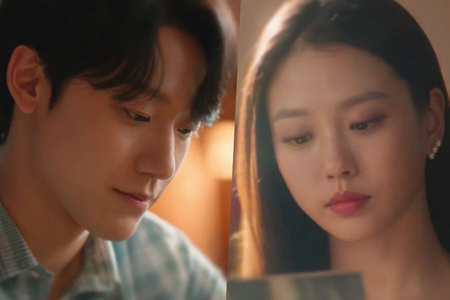 """Watch: Lee Do Hyun And Go Min Si Signal A Budding Romance In 1st Teaser For  """"Youth Of May""""   Soompi"""