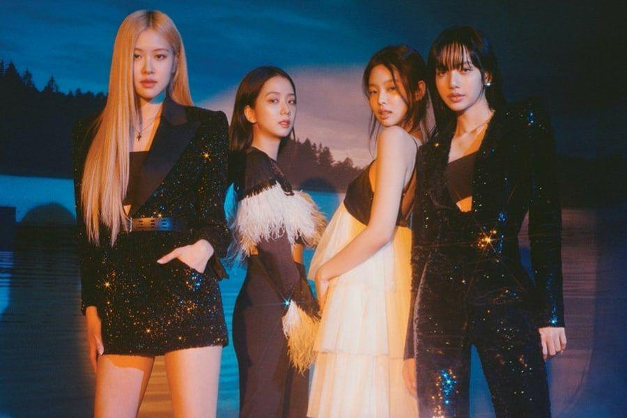 BLACKPINK Talks About Their Creative Process, Performing On Tour And At Coachella, And Love For Each Other