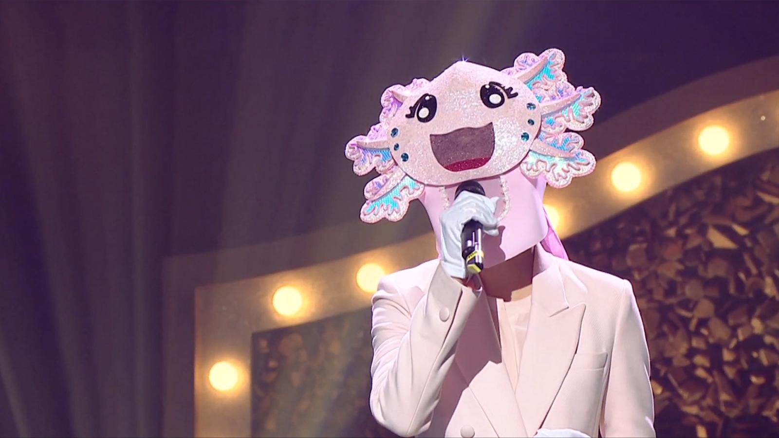 The King of Mask Singer Episode 174