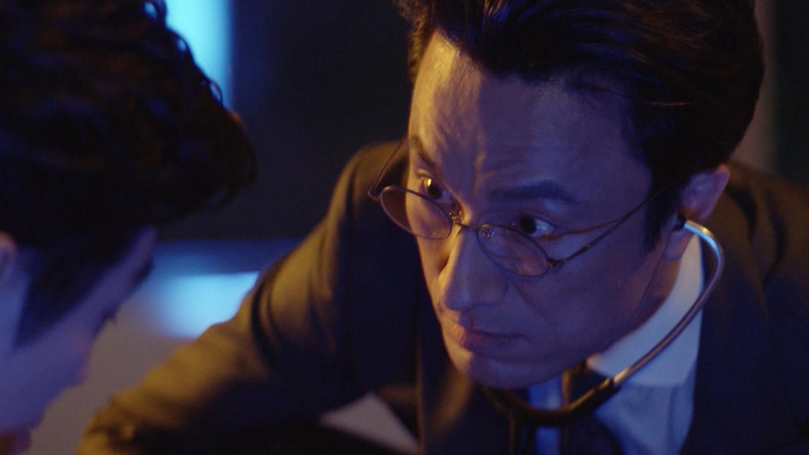 Doctor Prisoner Episode 31