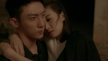 The Love Knot: His Excellency's First Love Episode 9