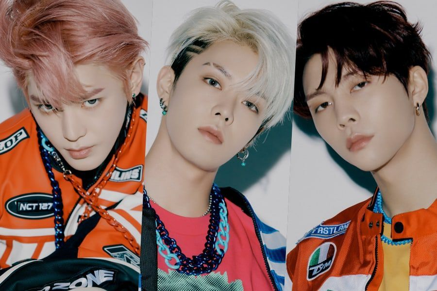 "Update: NCT 127 Reveals Individual Teasers For ""Neo Zone: The Final Round"""
