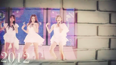 2014 Trailer - Dream Girls, After School, Jam Hsiao: 2015 Super Star: A Red & White Lunar New Year Special
