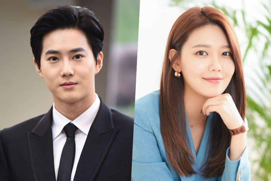 EXO's Suho And Girls' Generation's Sooyoung To Receive JIMFF Awards