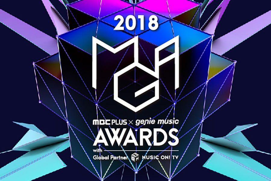Mbc Plus X Genie Music Awards Reveals New Details Regarding Categories And Voting