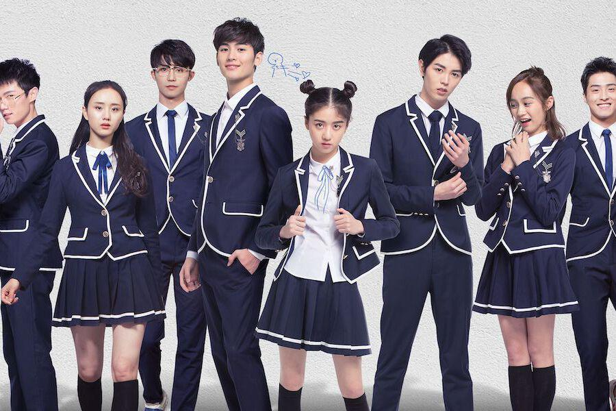 Youth Dramas Filled With Romance: What To Watch If You Liked C-Drama