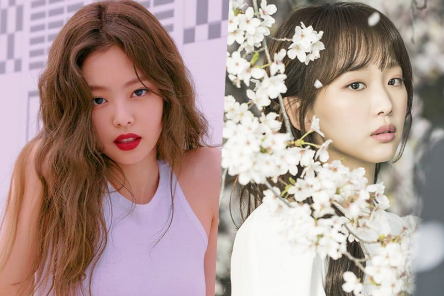 BLACKPINK's Jennie and Jin Ki Joo To Appear On Upcoming