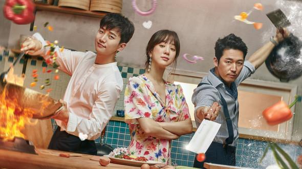 Wok of Love - 기름진 멜로 - Watch Full Episodes Free - Korea - TV