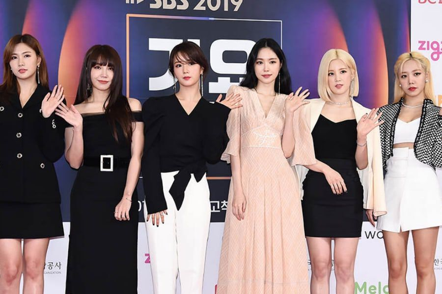 Apink Shares Thoughts On Their Performance Being Cut Off At 2019 KBS Song Festival + IU Comments