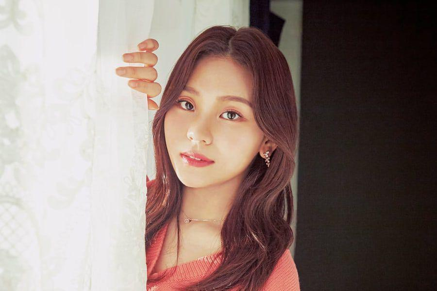 GFRIEND's Umji To Sit Out Certain Activities Due To Leg Injury