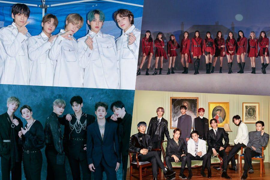KCON 2020 Japan Announces 1st Lineup