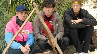 Law of the Jungle Episode 301