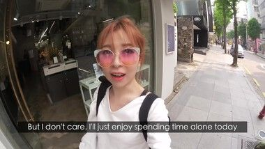 itsjinakim Episode 31: How I'm Enjoying My Single Life in Seoul