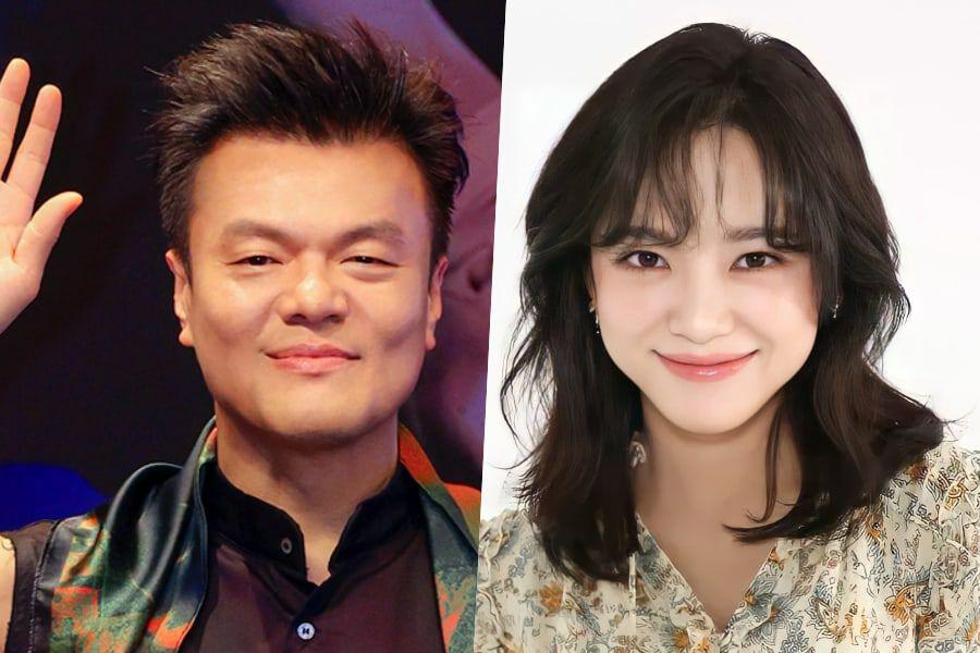 Park Jin Young Shows Love For Kim Sejeong's TWICE Cover + Kim Sejeong Responds