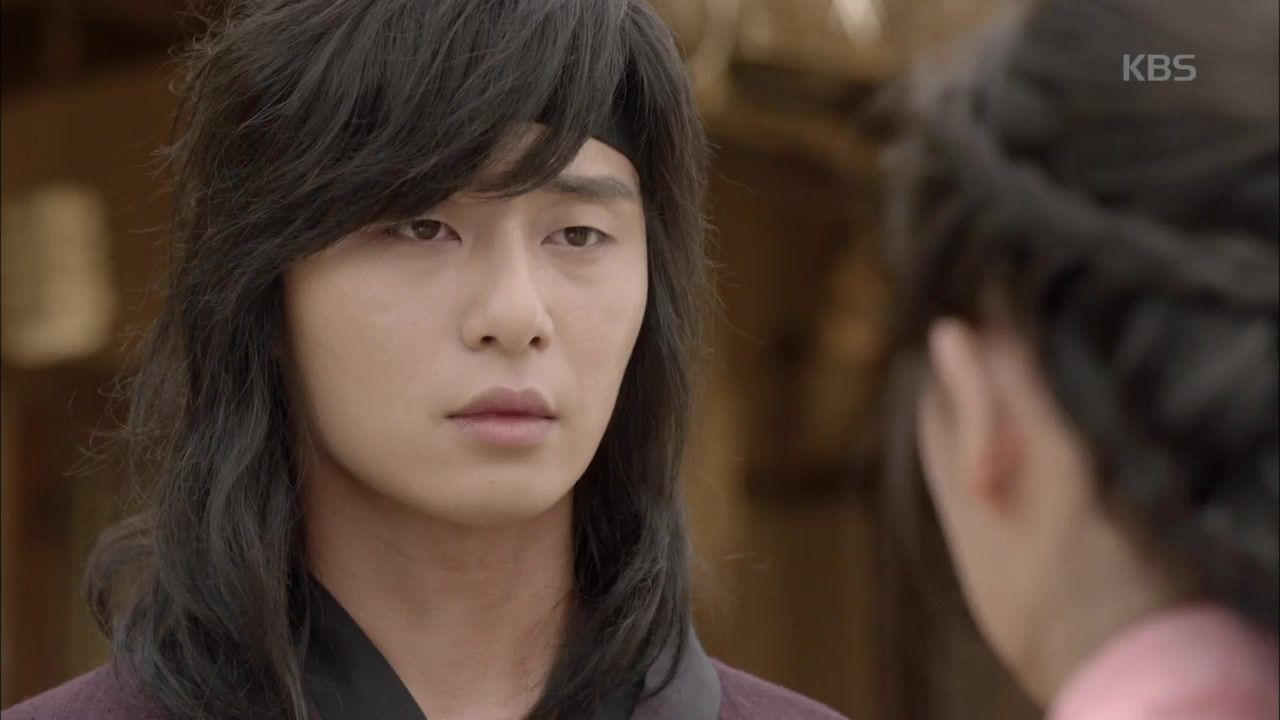 Hwarang Episode 1 - 화랑 - Watch Full Episodes Free - Korea - TV