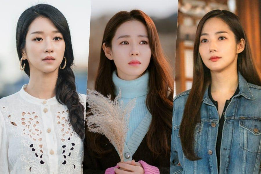 Make Way For The Queens: 10 Best Korean Actresses Of 2020