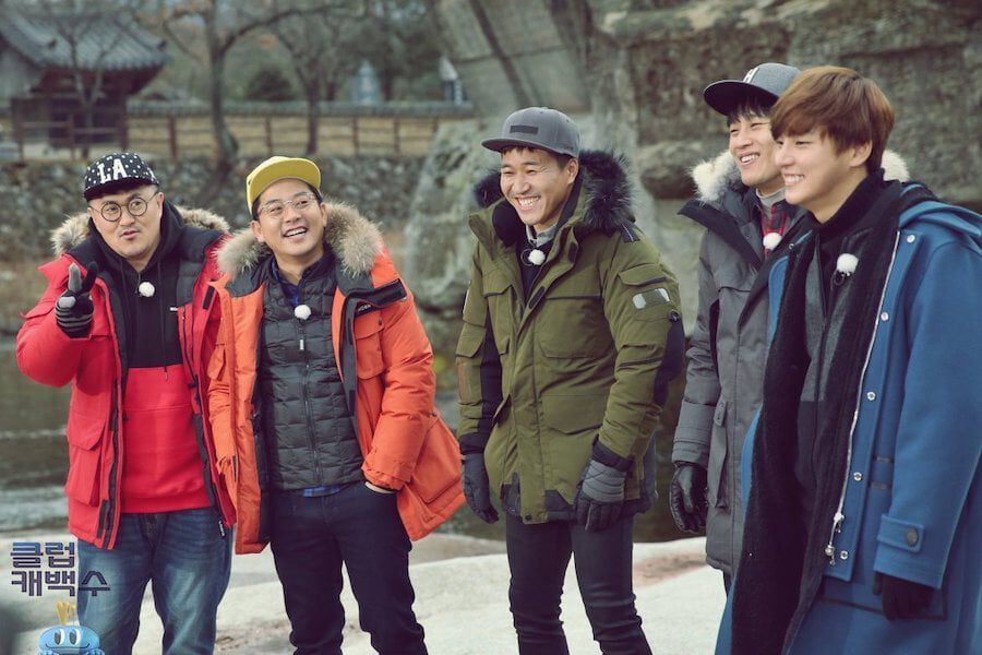 """2 Days & 1 Night"" Confirmed To Return With New Season"