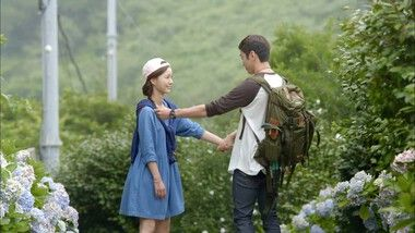 Discovery of Love Episode 3