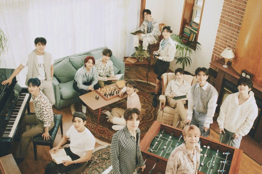 SEVENTEEN Postpones Comeback Promotions After Their Staff Test Positive For COVID-19
