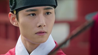 Flower Crew: Joseon Marriage Agency Episode 12