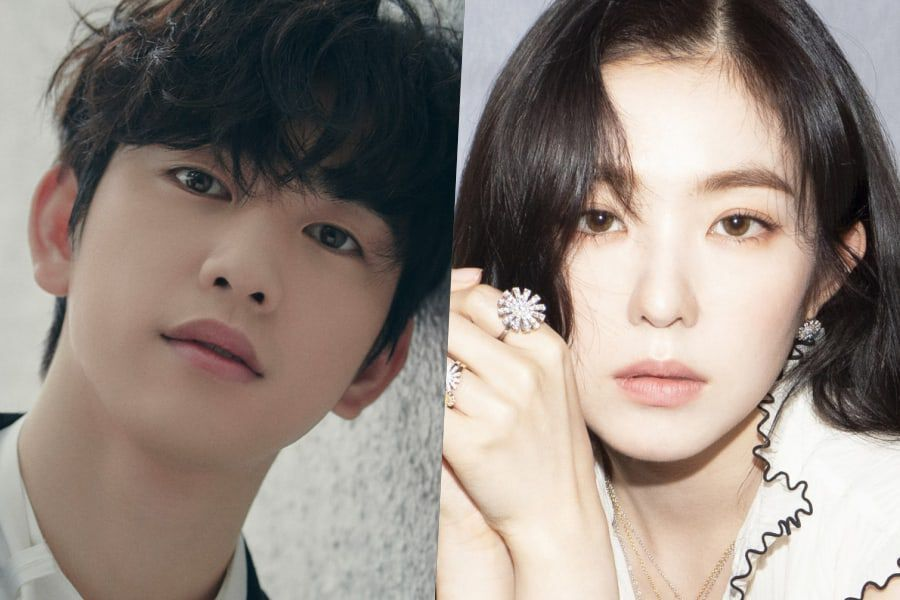 GOT7's Jinyoung And Red Velvet's Irene To Reportedly Host 2019 KBS Song Festival