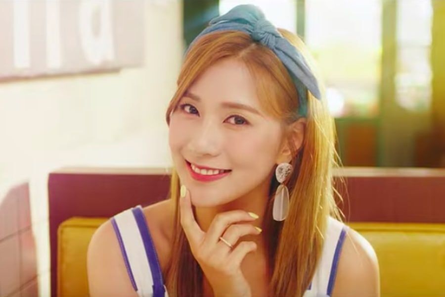Image result for apink hayoung