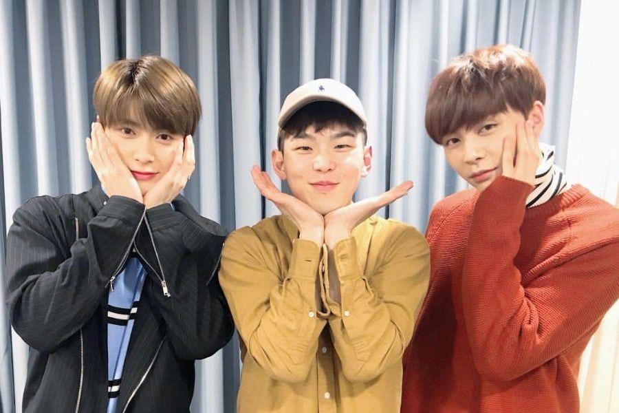 NCT   Soompi