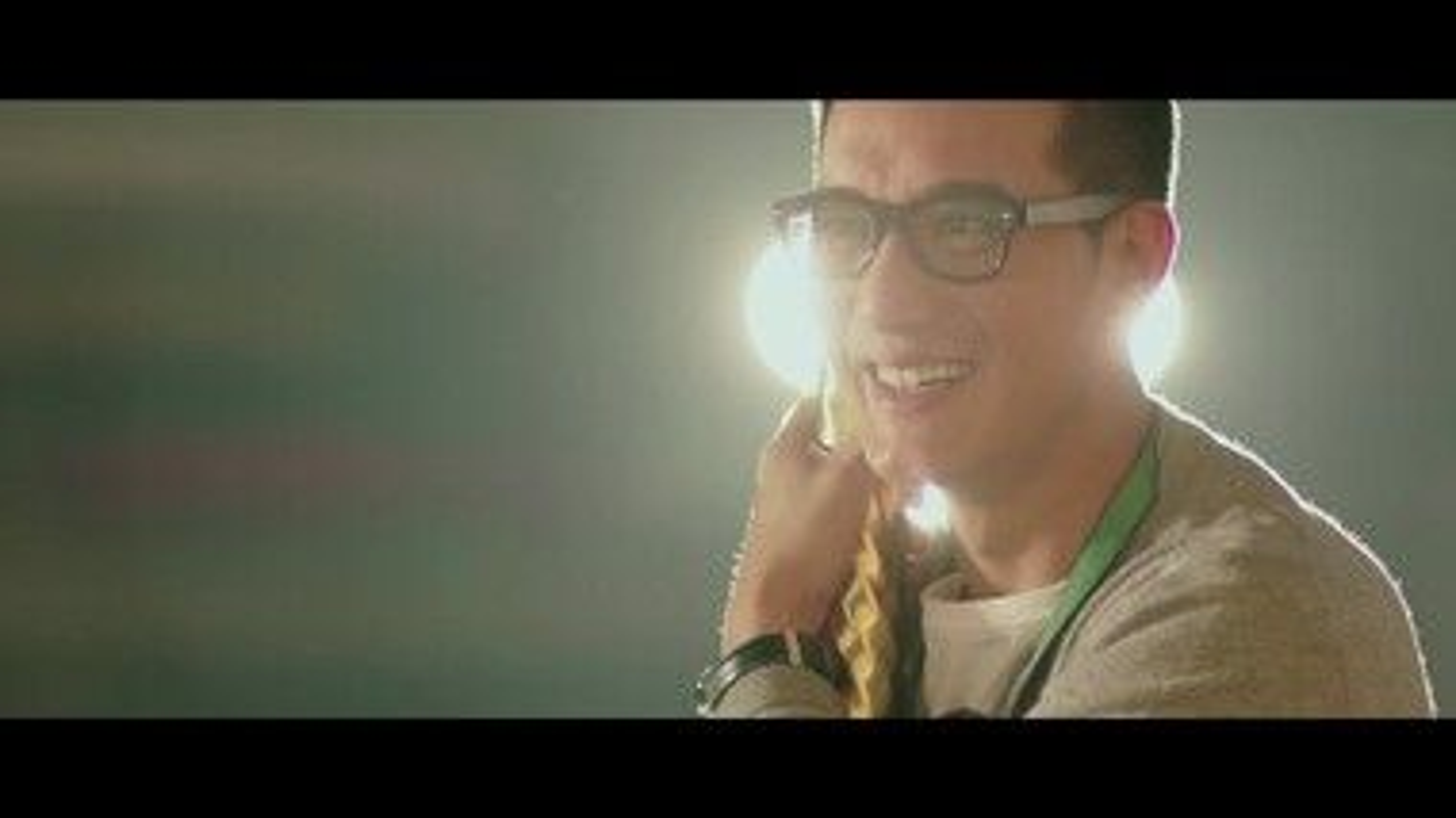Trailer 1: 0.5 Love