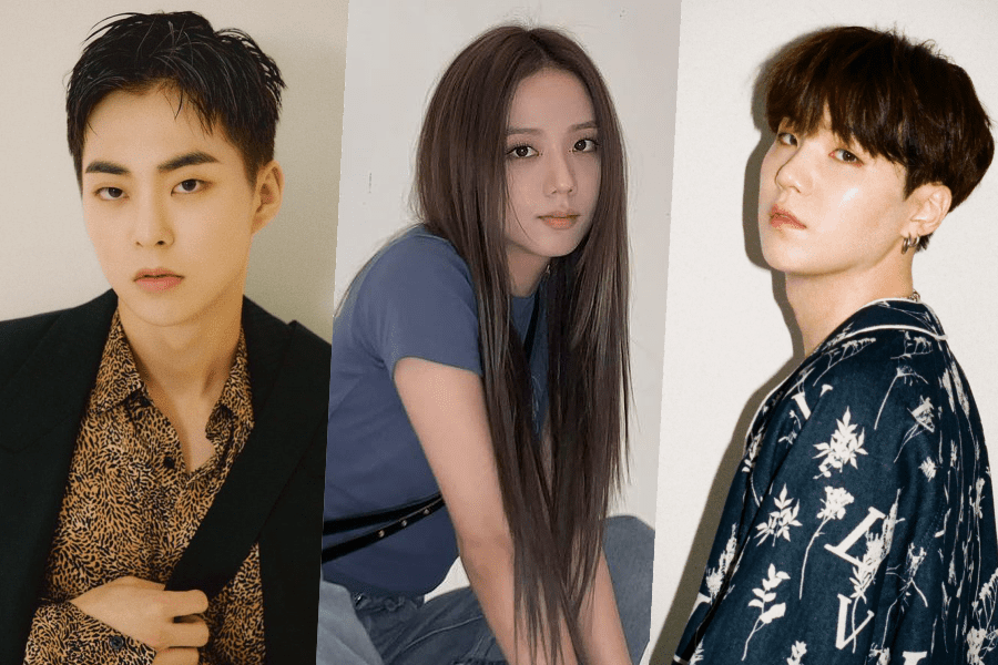 7 Relatable K-Pop Idols Who Are Self-Professed Coffee Addicts