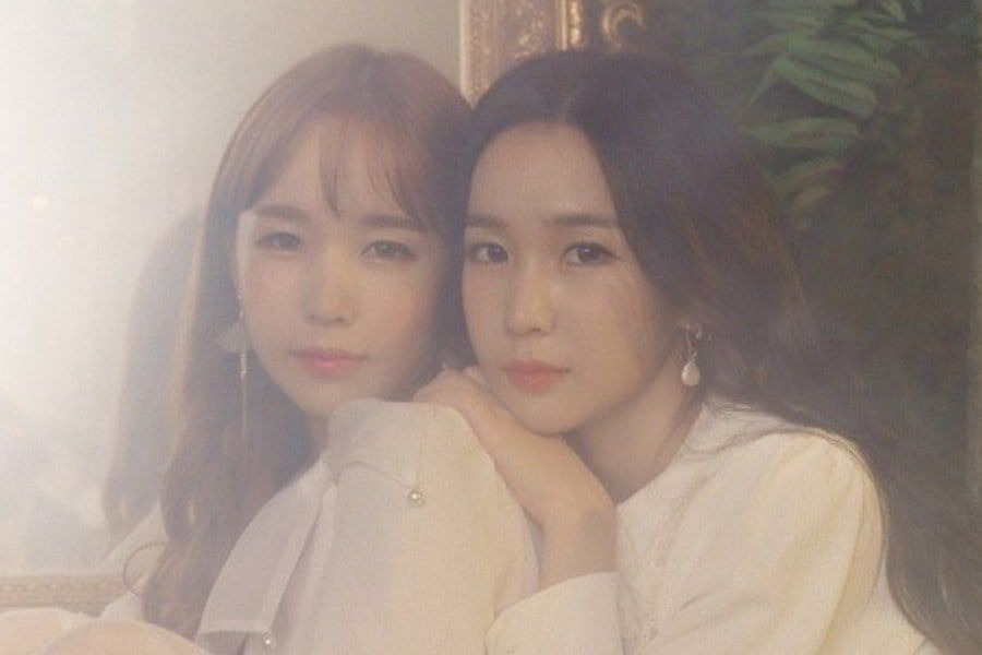 Crayon Pop's Choa and Way To Release Music Together For The First Time In 2 Years