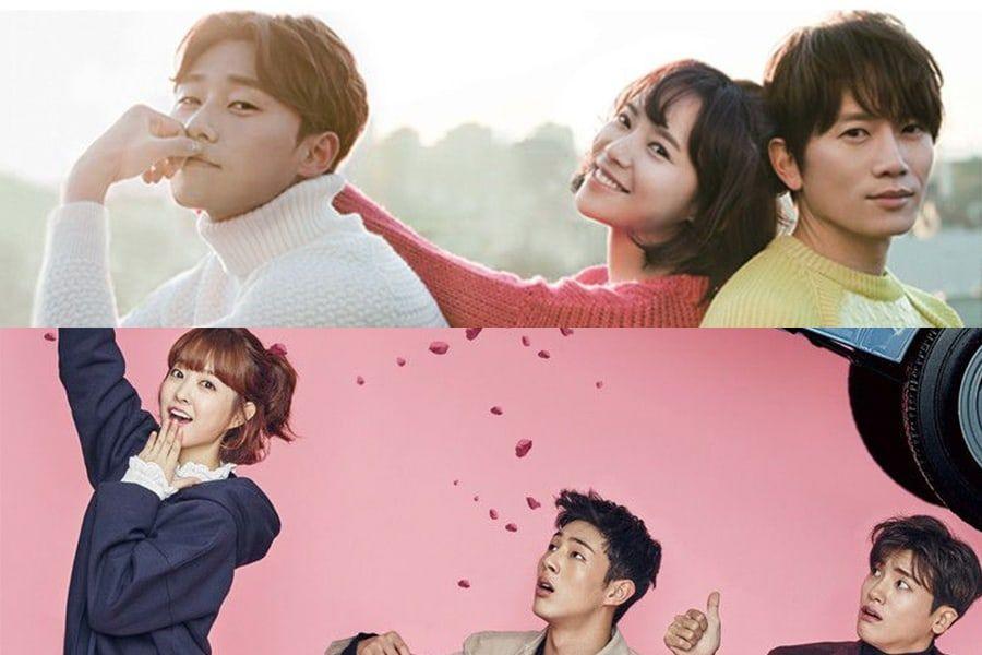 memorable life lessons that k dramas have taught us soompi