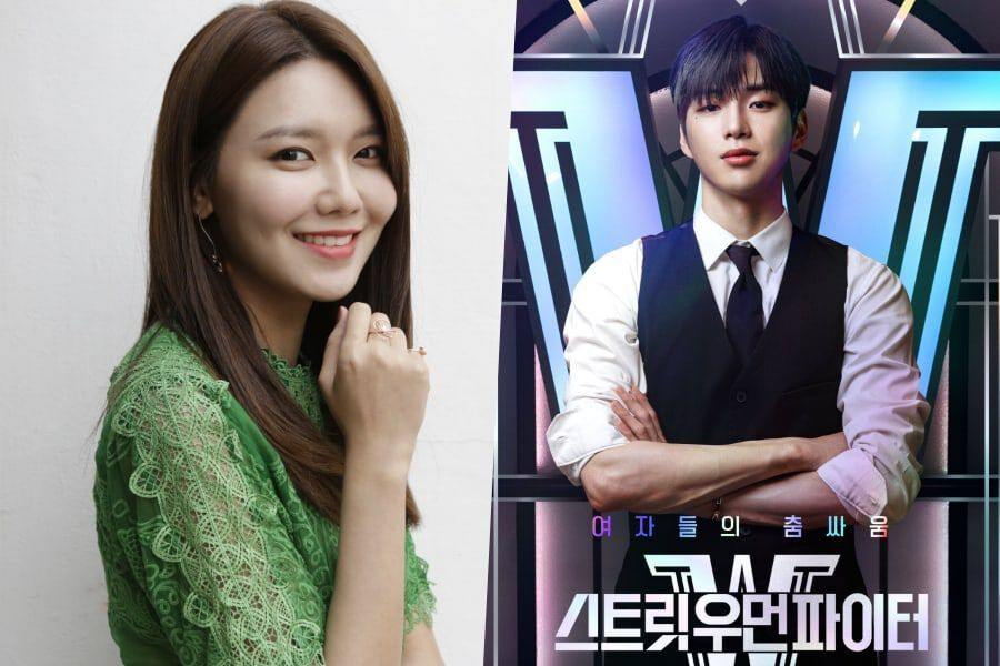 """Girls' Generation's Sooyoung To Appear On Mnet's Dance Survival Show """"Street Woman Fighter"""""""
