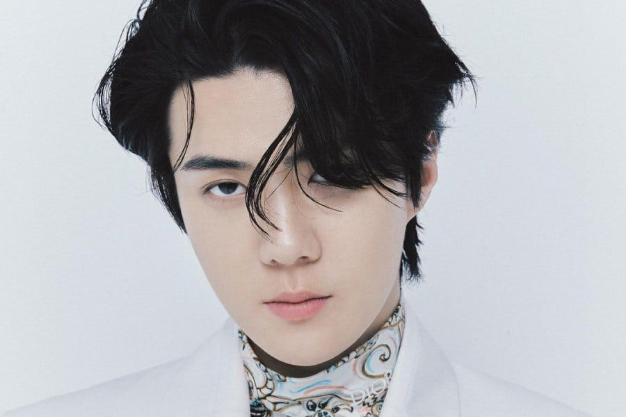 EXO's Sehun Reveals He Gets Around 100 Calls A Day From Sasaengs