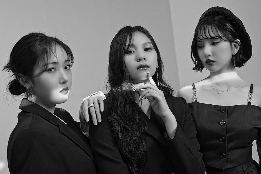 Watch: Eunha, SinB, And Umji Confirm Group Name VIVIZ With Visual Film + Launch Social Media Accounts