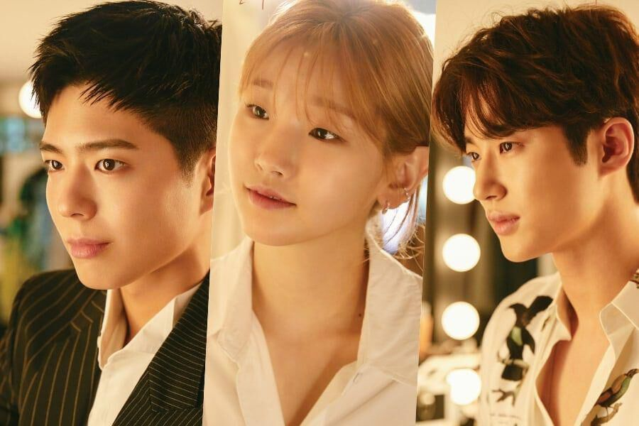 """Record Of Youth"""" Sees Increase In Ratings For Day 2 