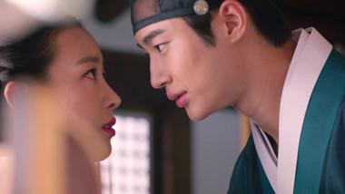 Flower Crew: Joseon Marriage Agency Episode 7