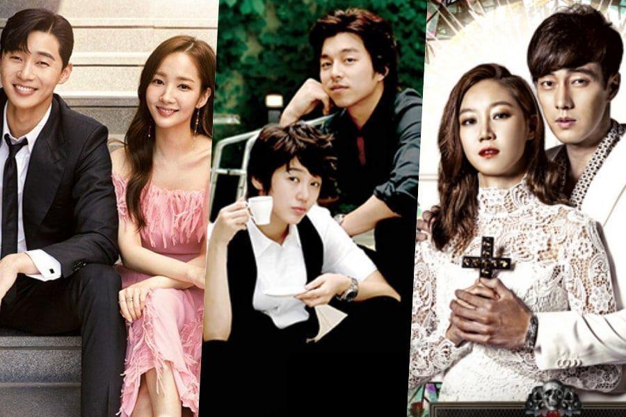 Los 14 Mejores K Dramas De Comedia Romántica De Todos Los Tiempos Soompi