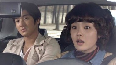 Oh! My Lady Episode 5
