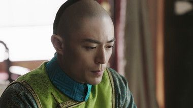 Ruyi's Royal Love in the Palace Episode 1