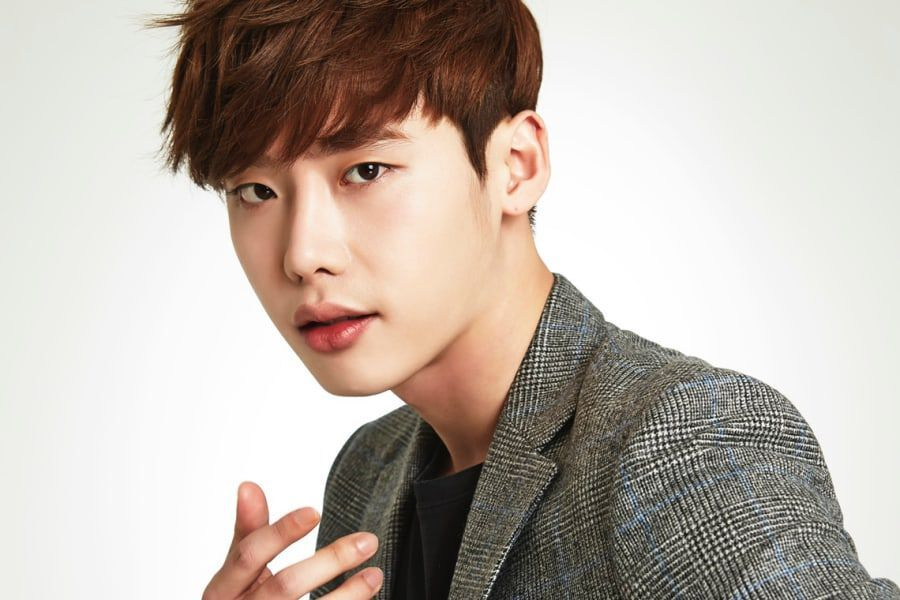 Lee Jong Suk To Star In His 1st Romantic Comedy