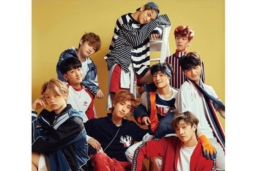 Stray Kids Talks About Their Teamwork, Music, And Hopes For