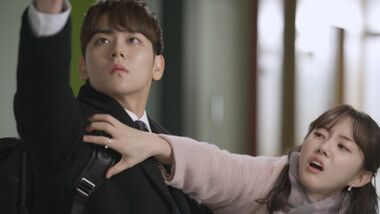 Marry Me Now Episode 3