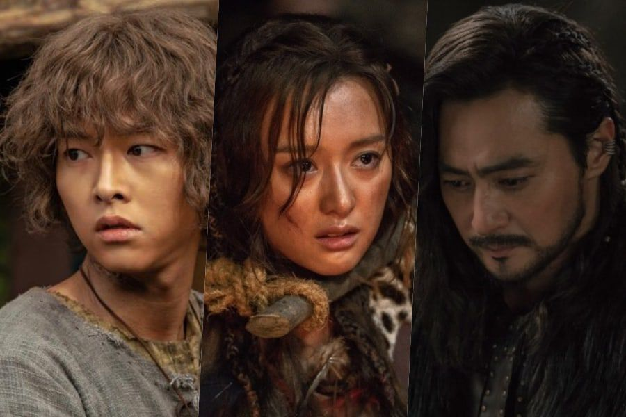 """Arthdal Chronicles"" Achieves Its Highest Ratings Yet"