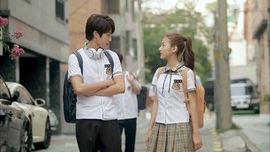 Hi! School - Love On Episode 5
