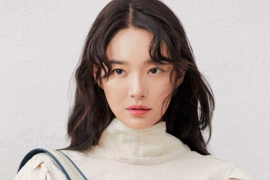 Shin Min Ah In Talks To Star In New Medical Drama