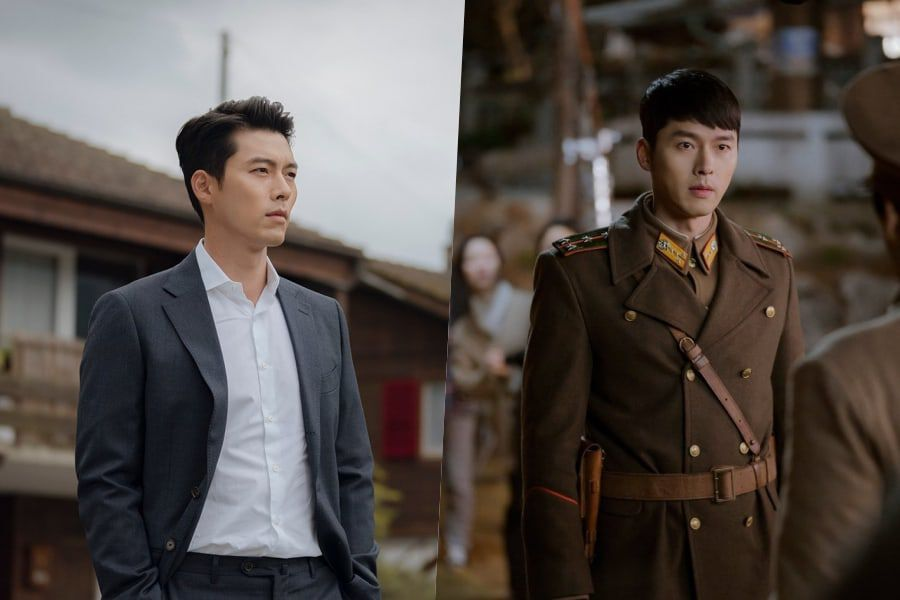"""9 Times Hyun Bin Made Our Hearts Flutter In """"Crash Landing On You"""" So Far"""