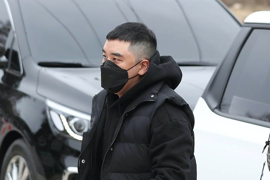 Seungri's Friend And Former Burning Sun Employee Gives Testimony Denying Seungri's Prostitution Mediation Charges