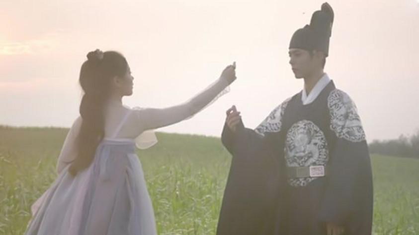 Les meilleurs sageuk (dramas historiques)