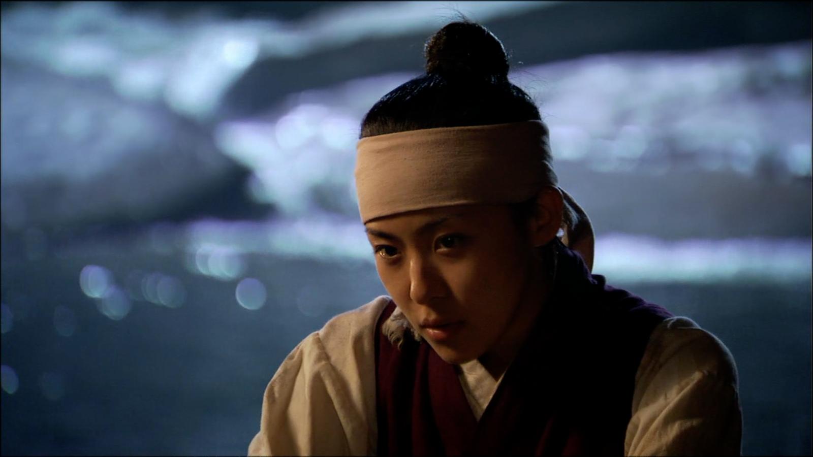 Damo Episode 2